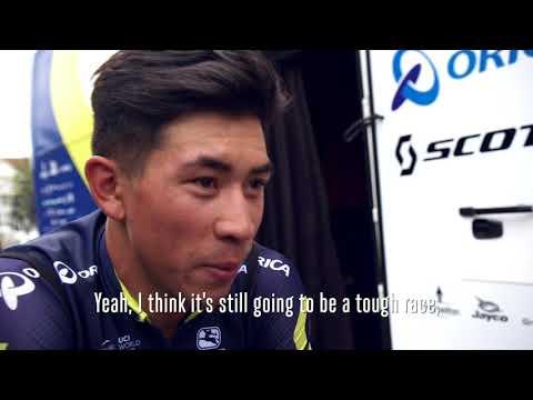 Tour of Guangxi 2017 | Caleb Ewan