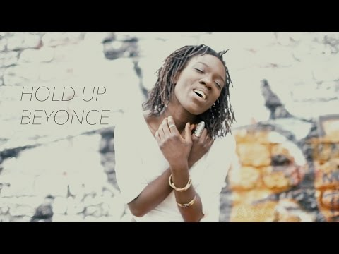 Beyonce - Hold Up (Cover)
