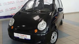 Купить Daewoo Matiz (Дэу Матиз) 2009 г. с пробегом бу в Саратове. Автосалон Элвис Trade in центр