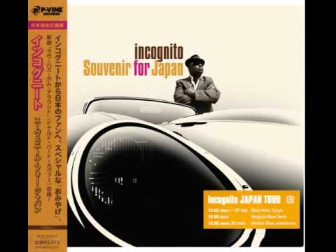 Incognito byrd plays