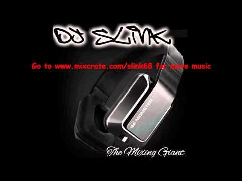 Aaliyah   Rock the Boat vs Classic Man DJ SLINK REMIX