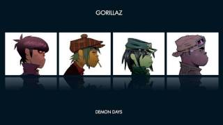Gorillaz - White Light (Instrumental)