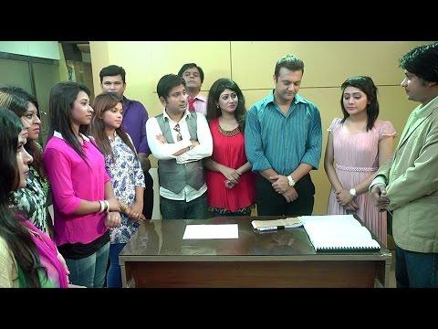 Bangla Natok Yes Madam No Sir 47(HD PRINT)