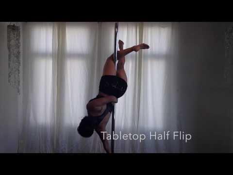 Flips and Half Flips