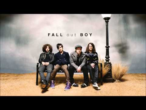 Fall Out Boy - Snitches and Talkers Get Stitches and Walkers
