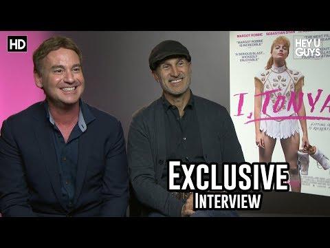 Craig Gillespie & Steven Rogers - I, Tonya Exclusive Interview Mp3