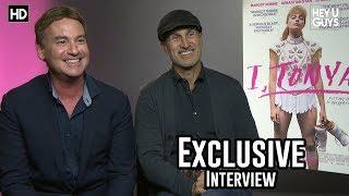 Craig Gillespie & Steven Rogers - I, Tonya Exclusive Interview