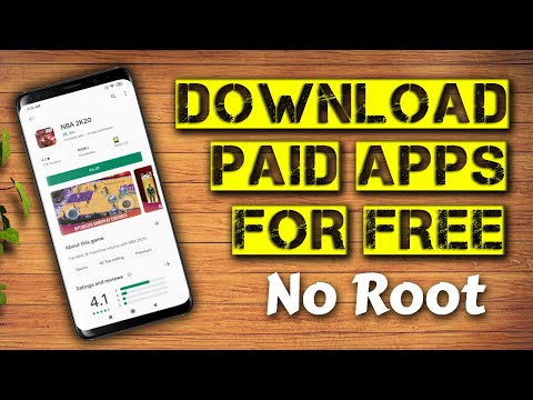 How To Download Paid Android Apps For Free - 4 Best Apps To Download Premium Apps For Free 2020