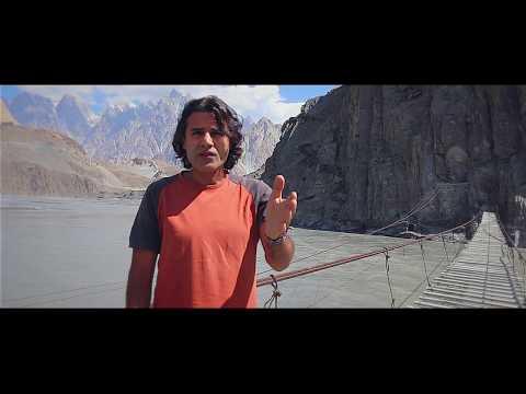 Pakistan Travel Channel Ad with Wajahat Malik
