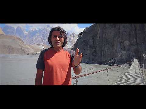 Pakistan Travel Channel Ad with Wajahat Malik