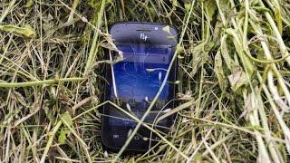 видео обзор Fly IQ239 ERA Nano 2 (Sitel-mobile.com.ua)
