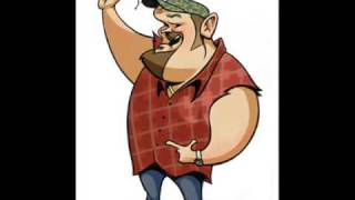 Larry The Cable Guy Pissed Pants