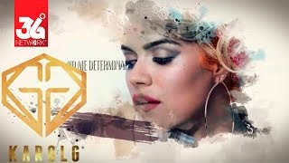 Karol G - Ya no te creo | Lyric Video