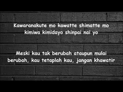 Orange 7!! (seven Oops) Lirik Dan Terjemah Indo, Instrumental Shigatsu Wa Kimi No Uso