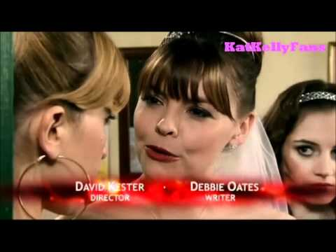 Katherine Kelly wins Best Single Episode at British Soap Awards 2012