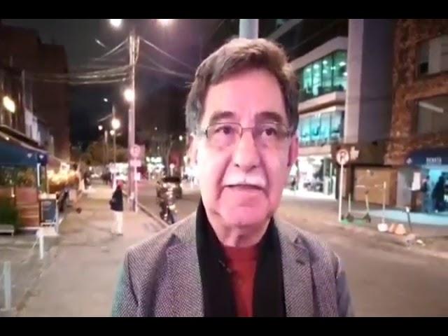 #PlanesParciales construyen un #MejorDesarrolloUrbano para la Bogotá líder y competitiva