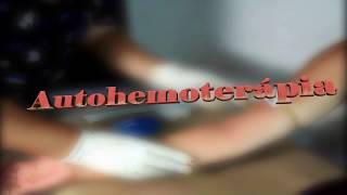 Repeat youtube video Autohemoterapia - Explicación y Aplicación