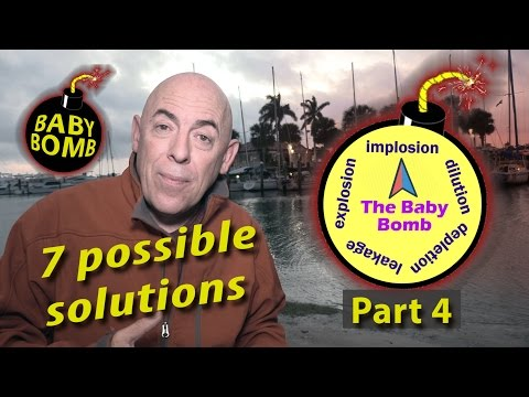 Low Fertility Rates: 7 Possible Solutions (Baby Bomb Part 4)