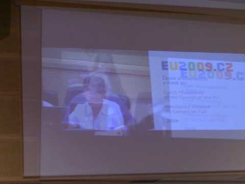 8th Meeting of People Expericing Poverty in the European Union and Norway