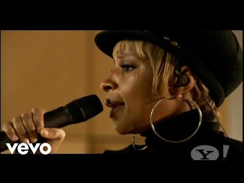 Mary J. Blige - Just Fine (Yahoo! Pepsi Smash)