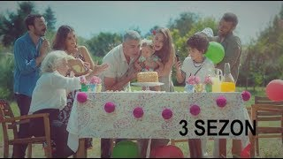 Η ΝΥΦΗ - 3 SEZON TRAILER 1 GR SUBS
