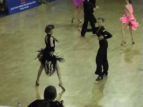 Anton Shagaev & Elizaveta Popova, Samba, Final, Junior I Open Latin, Moscow Championship - 2016