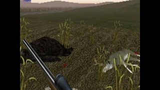 Deer Hunter 5 A really good hunt