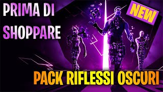 NEW PACK OSCURILS RESCUERS How to GET IT & BEST Fortnite ITA
