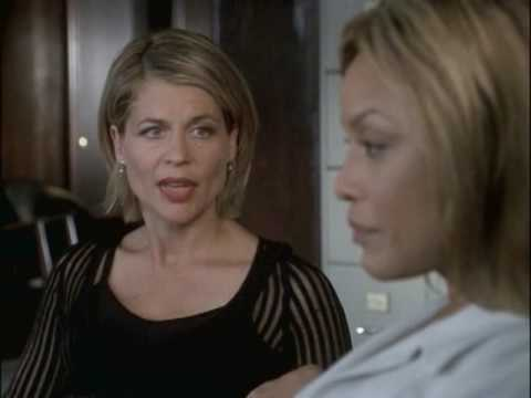 Linda Hamilton - A Girl Thing
