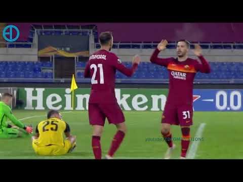 Roma 3-1 Young Boys || UEFA Europa League