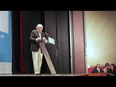 Pedro Santana Lopes destaca competência de Miguel Almeida - Somos Figueira