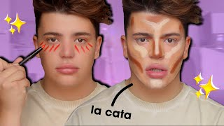 JE TESTE LES PIRES ASTUCES MAKE UP...