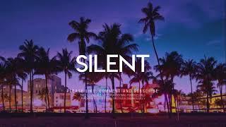 """Silent"" - R&B x Trap Soul Instrumental | Bryson Tiller Type Beat 2019 | Prod. Duzck"