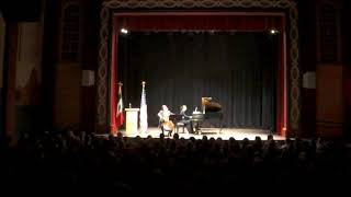 Latin American Music for Cello and Piano
