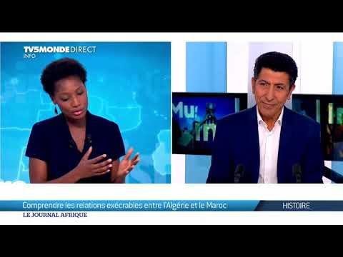 Algérie-Maroc : histoire d'une rivalité - Sahara Occidental