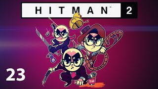 Gambar cover Northernlion Plays: HITMAN 2 [Episode 23] [Twitch VOD]