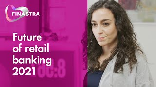 What does the future of retail banking look like in 2021?  Watch our video…