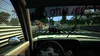 XBOX 360   RACE PRO   BMW CSL   Gameplay   I010