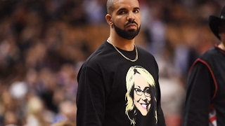 Fans Drake verkopen massaal kaartje