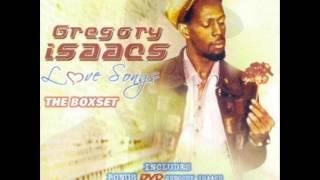 Gregory Isaacs - Can