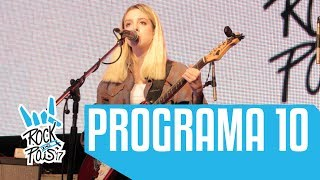 Programa 10 - Rock del País 2017