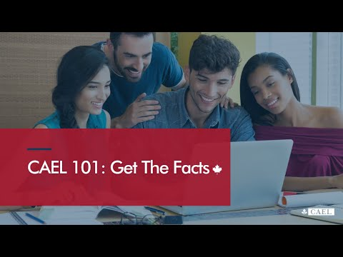 CAEL 101: Get the Facts