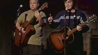 Watch Tenacious D Cosmic Shame video