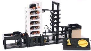 Lego Gbc Module : Spiral Staircase