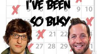 Sorry I've Been So Busy - Alex Delany