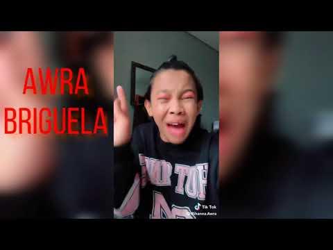 Awra Briguela | Tik Tok Compilation