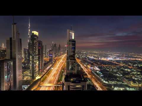 The Sound of Cities: Dubai. DEEP HOUSE & PROGRESSIVE MIX 2018