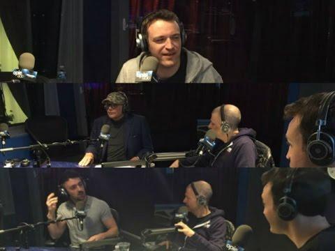 Opie & Jim Norton - Dan Soder, Tom Brokaw, Matteo Lane (05-10-2016)