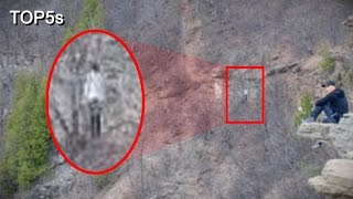 5 Mysterious Photographs & The Unexplained Stories Behind Them