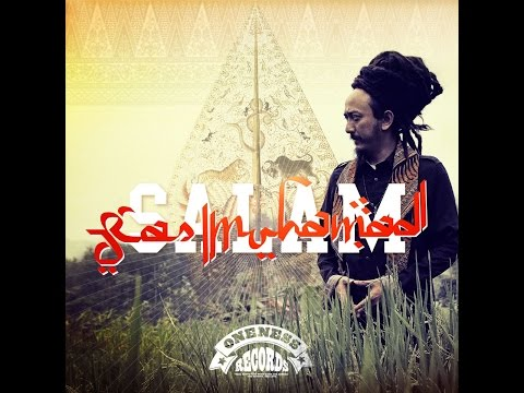 Ras Muhamad - Salam (Oneness Records) [Full Album]